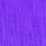 Bazzill Cardstock (burlap texture)-Grape Slush