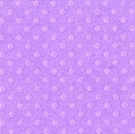 Bazzill Cardstock (dotted swiss)-Grape Jelly