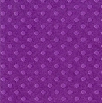 Bazzill Cardstock (dotted swiss)-Plum Pudding