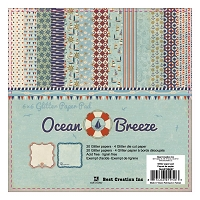 Ocean Breeze collection