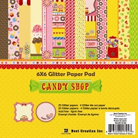 Candy Shop Collection