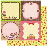 Best Creation - Candy Shop Collection - 12