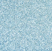 Best Creation Solid Glitter Cardstock - Sky Blue