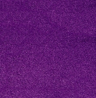 Best Creation Solid Glitter Cardstock - Purple