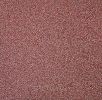 Best Creation Solid Glitter Cardstock - Coral Gem
