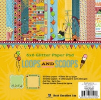 Best Creation - Loops and Scoops - 6