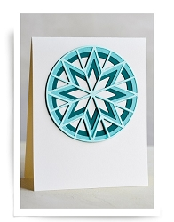 Birch Press - Cutting Die - Stargazer Layer Set
