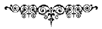 B-Line Designs - Cling Stamp - Elegant Home Fleurish