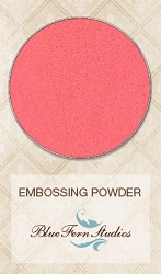 Blue Fern Studios - Imagine Ink Embossing Powder - Pink Rose (1oz)