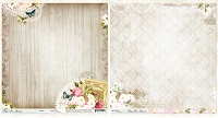 Garden Collection cardstock