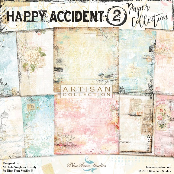 Happy Accident 2 Collection