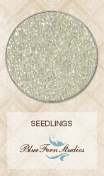 Blue Fern Studios - Seedlings Micro Beads - Glass (1oz)