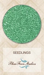 Blue Fern Studios - Seedlings Micro Beads - Wintergreen (1oz)