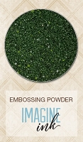 Blue Fern Studios - Imagine Ink Embossing Powder - Forest (1oz)