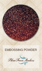 Blue Fern Studios - Imagine Ink Embossing Powder - Napa Valley (1oz)
