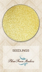 Blue Fern Studios - Seedlings Micro Beads - Lemonade (1oz)