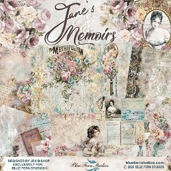 Blue Fern Studios - Jane's Memoirs Collection