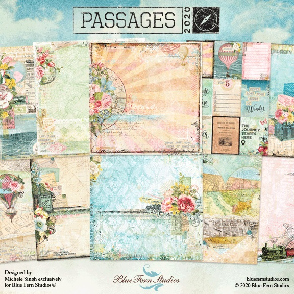 Passages Collection