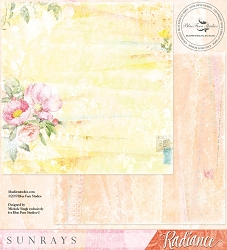 Blue Fern Studios - Radiance Collection Sunrays 12