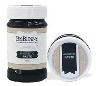 Bo Bunny - Essentials - Magnetic Paste, 100ml