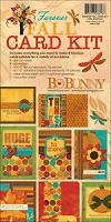 Bo Bunny - Card Kit - Forever Fall  :)