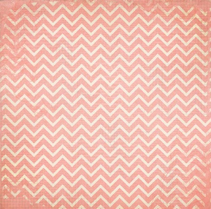 Double Dots Chevron Cardstock