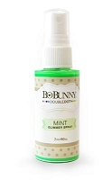 Bo Bunny - Double Dot Glimmer Spray - Mint :)