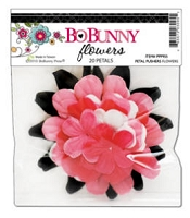 Bo Bunny - Petal Pushers Collection - Petals