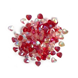 Buttons Galore - Sparkletz - Love Hearts