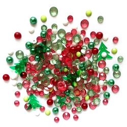 Buttons Galore - Sparkletz - Christmas Carnival