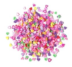 Buttons Galore - Sprinkletz - Candy Hearts