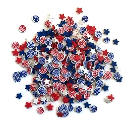 Buttons Galore - Sprinkletz - Firecrackers
