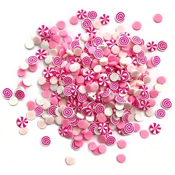 Buttons Galore - Sprinkletz - Pink It Up