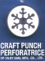 Carl Craft - Small Punch (CP-1) - Sweet Snow Flake :)