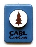 Carl Craft - Small Punch (CP-1) - Tall Tree