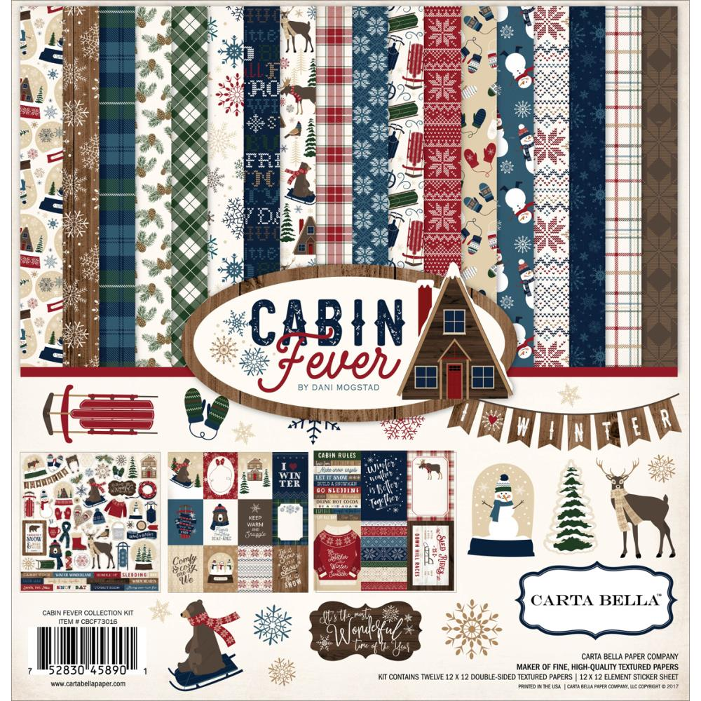 Cabin Fever Collection
