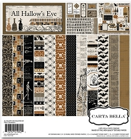 All Hallow's Eve collection