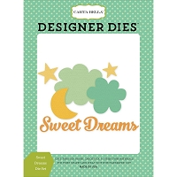 Carta Bella - It's a Boy Collection - Sweet Dreams dies