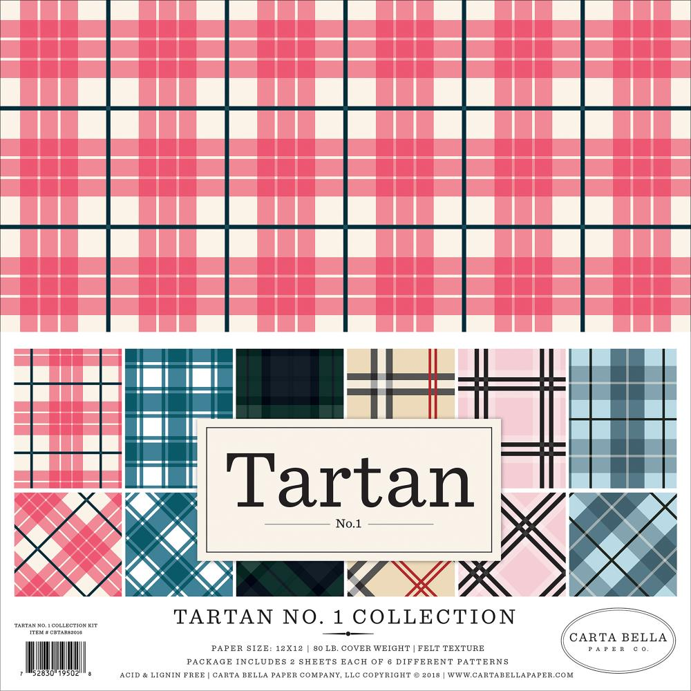 Tartan No. 1 Collection