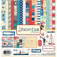 Carta Bella - Yacht Club Collection - Collection Kit :)