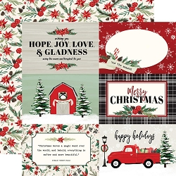 Carta Bella - Christmas Market Collection - 4