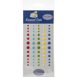 Carta Bella - Family Night Collection - Enamel Dots