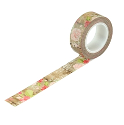 Carta Bella - Farmhouse Market Collection - Farmhouse Floral Decorative Tape