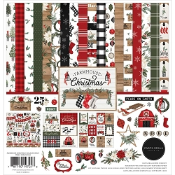 Farmhouse Christmas Collection