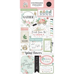 Carta Bella - Flower Garden Collection - 6