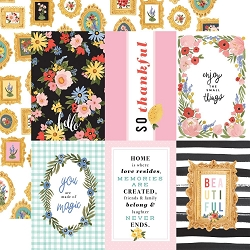 Carta Bella - Oh Happy Day Collection - 4