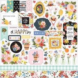 Carta Bella - Oh Happy Day Collection - 12