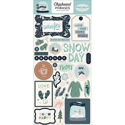 Carta Bella - Snow Much Fun Collection - 6