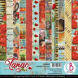Ciao Bella - Tango collection - 6