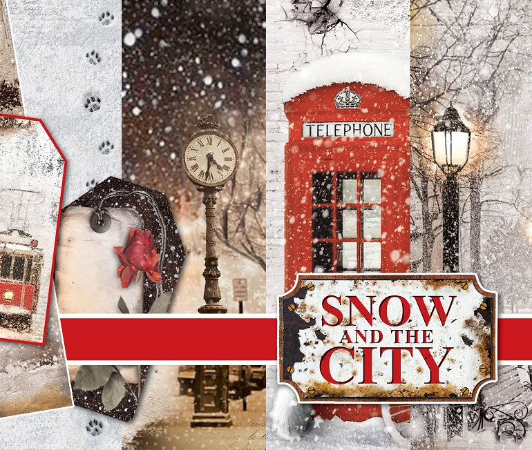 Snow and the City Collection